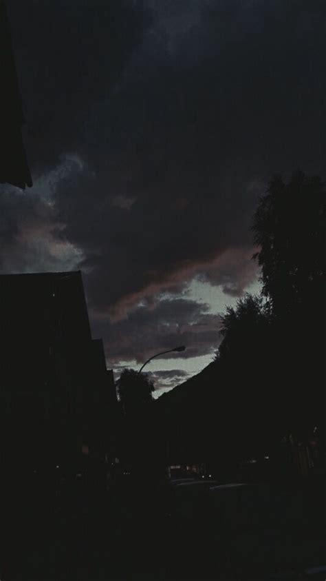 bts themes sky aesthetic wallpaper black