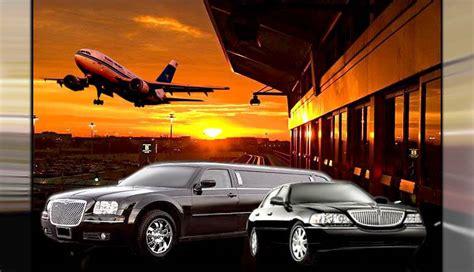 Limousine Transportation Service by Jfk Lga Islip Airport Limousine Service Island