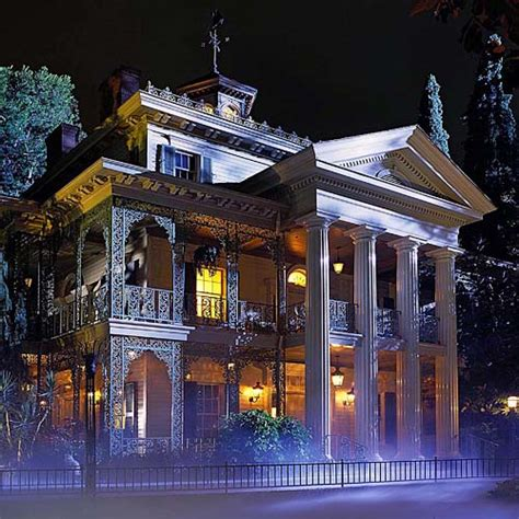Hooked On Disney's Haunted Mansion  Hooked On Houses