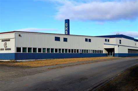 Student Government Reps Travel To Kodiak