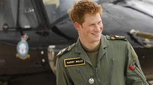 Prince Harry gives up soldier life in June, feels ...