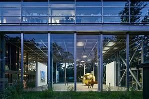 Fondation, Cartier, Pour, L, U0026, 39, Art, Contemporain, -, Culture, Review