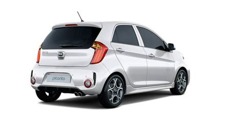 Kia Picanto Backgrounds by Kia Picanto Review Powertrain And Technical Equipment