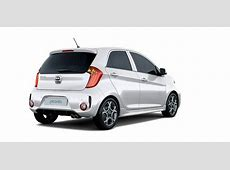 Kia Picanto Review Powertrain and Technical Equipment