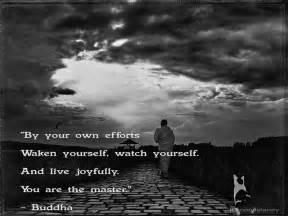 Buddha Quotes About Mindfulness
