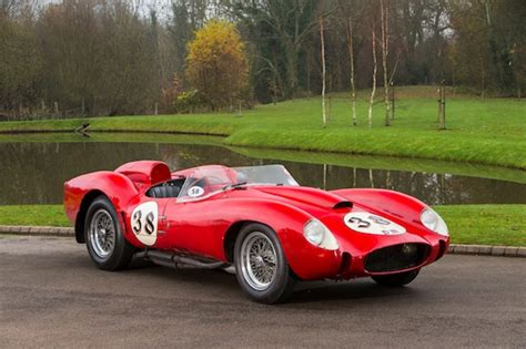 classic ferrari testarossa classic 1957 ferrari testarossa is the most expensive car