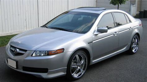 2006 acura tl related infomation specifications weili