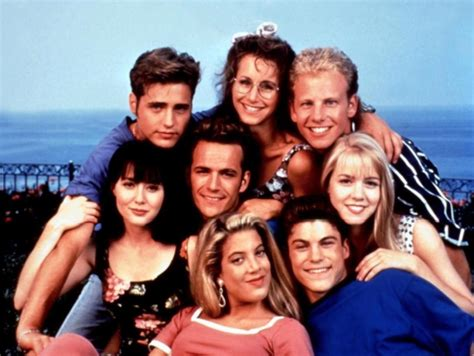 'Beverly Hills, 90210' and my (misguided) teenage dreams