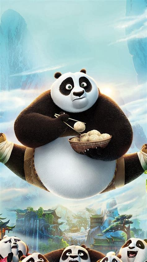 Animated Hd Wallpapers For Iphone 5 - animated panda zedge iphone 5 wallpaper