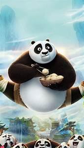 Animated Panda Zedge Iphone 5 Wallpaper