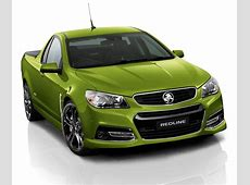 2015 Holden Commodore unveiled photos CarAdvice