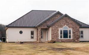 All metal construction residential distributor of outback for All steel homes