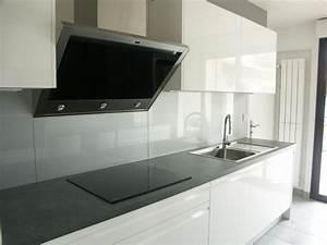 Panneau Laqué Blanc Brillant Sur Mesure : aluminium menuiserie miroiterie nguyen ~ Melissatoandfro.com Idées de Décoration