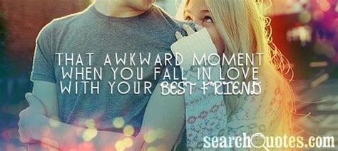 In Love With Your Best Friend Quotes  Best Friend Quotes