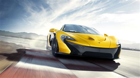 2014 Mclaren P1 Car 4k Hd Desktop Wallpaper For 4k Ultra