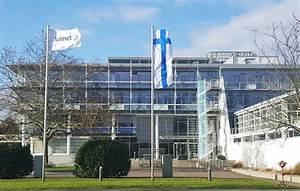 Darmstadt Service Center In Germany