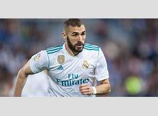 Napoli Execs Eye Real Madrid's Karim Benzema, Calls