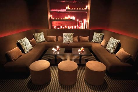 commercial lounge furniture design of table 31 restaurant