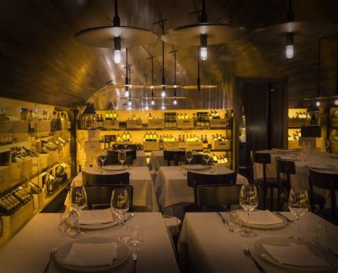 pierluigi restaurant private dining   special