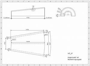 Ivf Chancen Berechnen : abwicklung kegelstumpf bei variirender wandst rke autodesk inventor ~ Themetempest.com Abrechnung