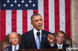 President Obama's 2014 State of the Union Address ...