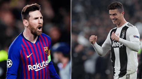 380,000 people settle out the GOAT debate between Lionel ...