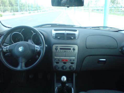 2003 alfa romeo 147 interior pictures cargurus