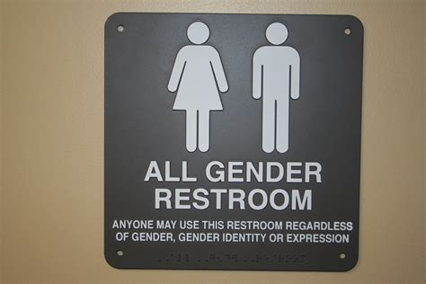 Gender Neutral Bathroom by Gender Neutral Restroom Facilities May Become The In