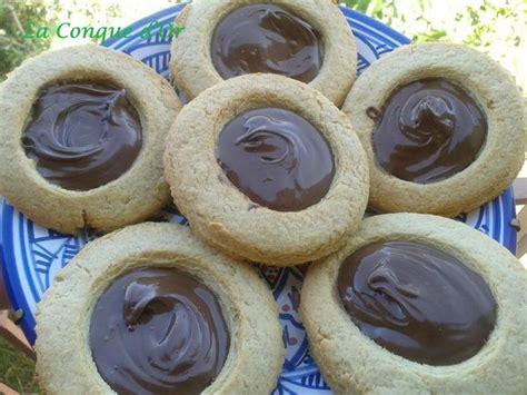 biscuits lunettes au nutella mais avec une pate bris 233 e originale la conque d or