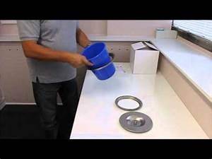 Accessoire Plan De Travail : d couvrez le vide d chets de plan de travail accessoires de youtube ~ Melissatoandfro.com Idées de Décoration