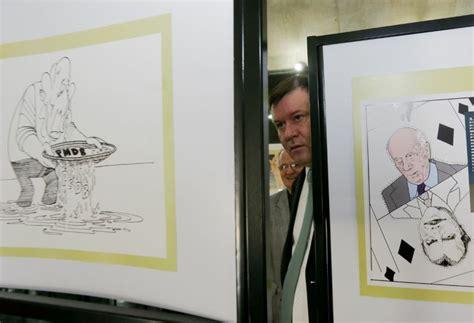 Ulysses Guimarães é homenageado com exposição no Memorial ...