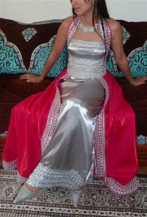 robe kabyle bustier moderne 15 best kabyl dress images on caftans colors and marriage