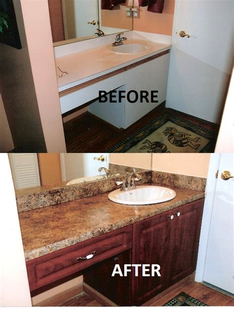 pictures kitchen refacing specialist