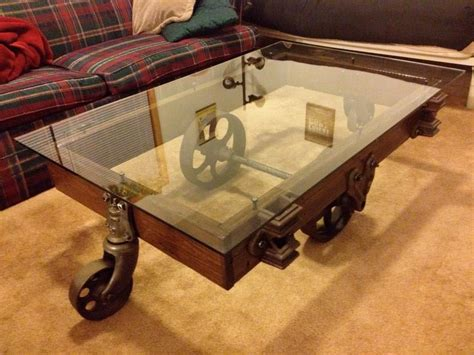 Antique Coffee Table Is Always In Fashion  Coffee Table