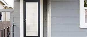 Porte D Entrée 3 Points : porte d 39 entr e bhautika vitr e grosfillex ~ Edinachiropracticcenter.com Idées de Décoration