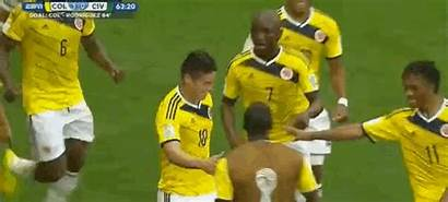 Colombia Salsa Gifs Dancing Cup Memes Colombian