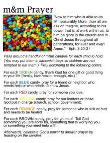 m m prayer would be for sunday school prayer prayer and