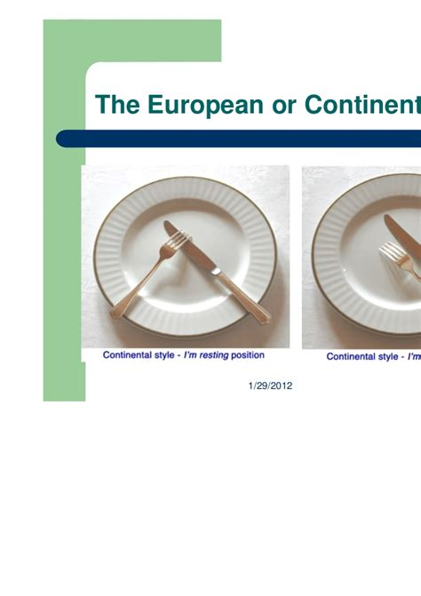 the fine dining guide basic restaurant etiquette one image gallery knife placement etiquette