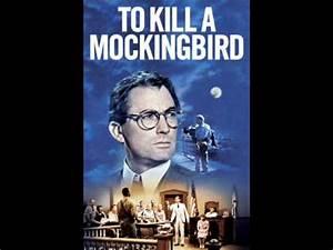 Elmer Bernstein - To Kill A Mockingbird Suite