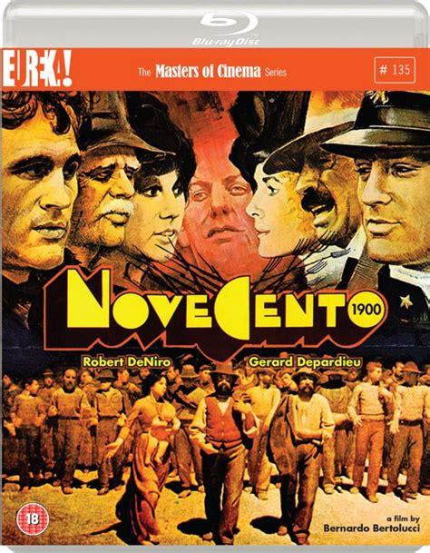 Bernardo Bertolucci's 1900 (novecento)  Film Review