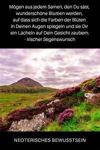 Irischer, Segenswunsch