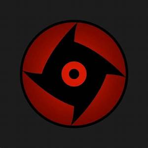 Mangekyou sharingan on Pinterest