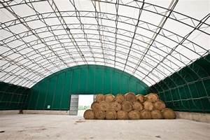 Zemědělské haly cena