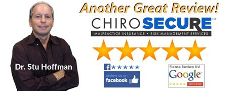 The official feed of the arizona department of insurance and financial institutions consumer assistance: ChiroSecure reviews   Insurance at 8501 E Princess Dr #130 - Scottsdale AZ