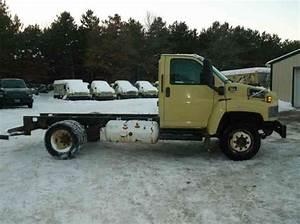 Gmc C5500  2005    Medium Trucks