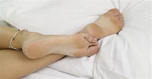 What Are The Causes Of Itching On The Bottom Of The Feet