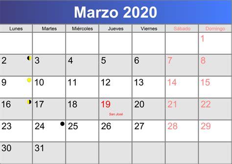 calendario marzo  imprimible  abc calendarioes