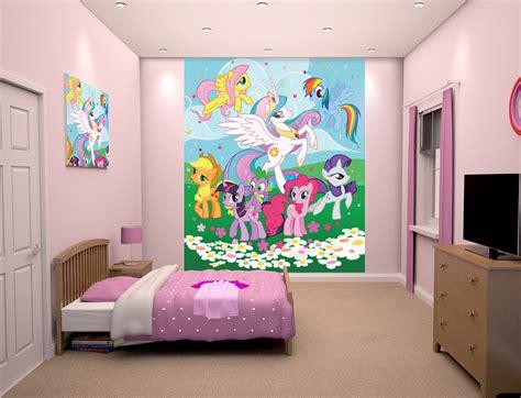 pony bedroom wallpaper gallery