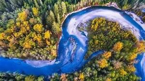 Diez impresionantes fotos aéreas hechas con drones