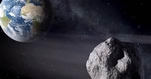 NASA Is Crowdsourcing Asteroid Threat Management - Ecopedia